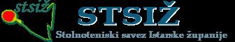 Stolnoteniski savez Istarske županije
